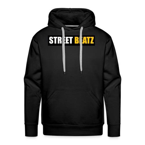 Street Beatz Official - Men's Premium Hoodie