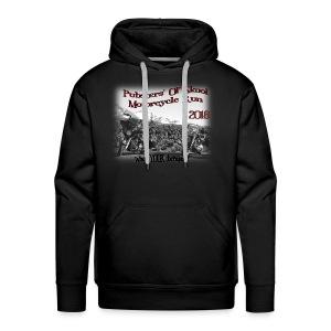 Official Design 4 - Men's Premium Hoodie