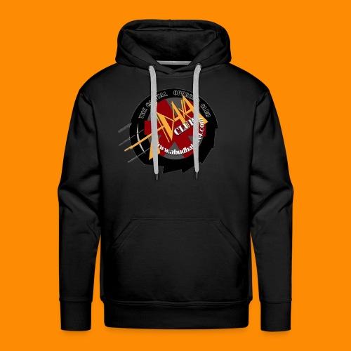 AD4x4 Logo - Men's Premium Hoodie