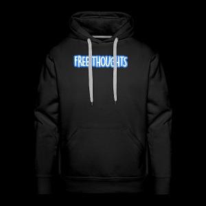 Free Thoughts - Men's Premium Hoodie
