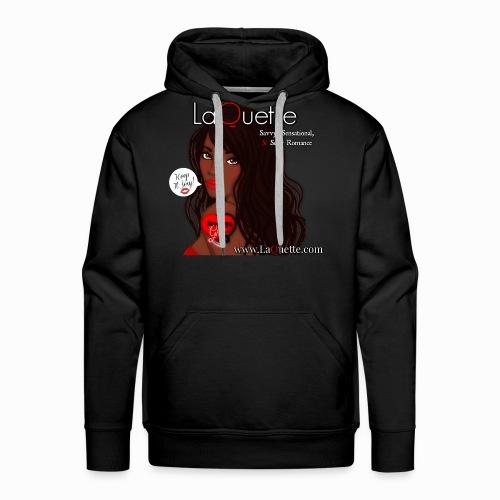 LaQuette-Keep It Sexy - Men's Premium Hoodie