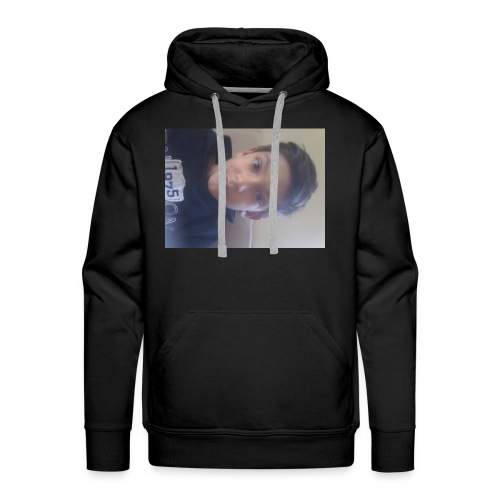 because I want to have my own stuff for my school. - Men's Premium Hoodie