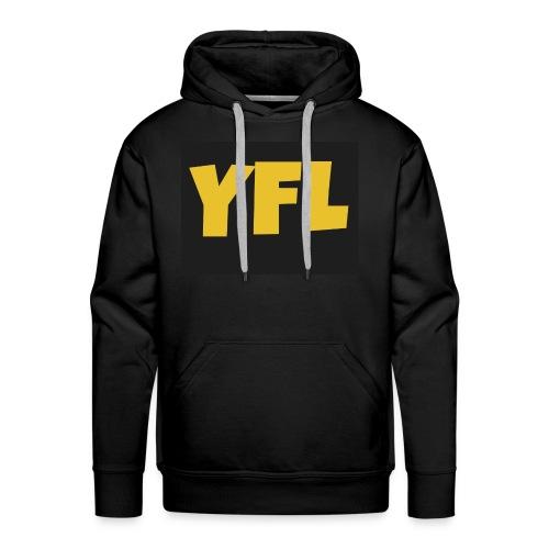 YoungForLife cloths - Men's Premium Hoodie