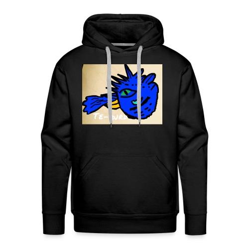 Te-Burd merchandise - Men's Premium Hoodie
