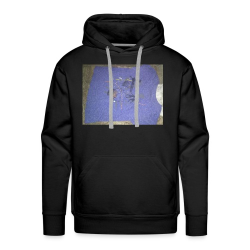 Basketball t-shirt - Men's Premium Hoodie