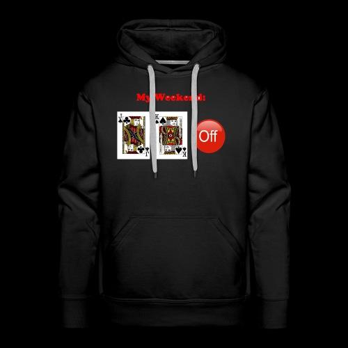 Jacking shirt - Men's Premium Hoodie