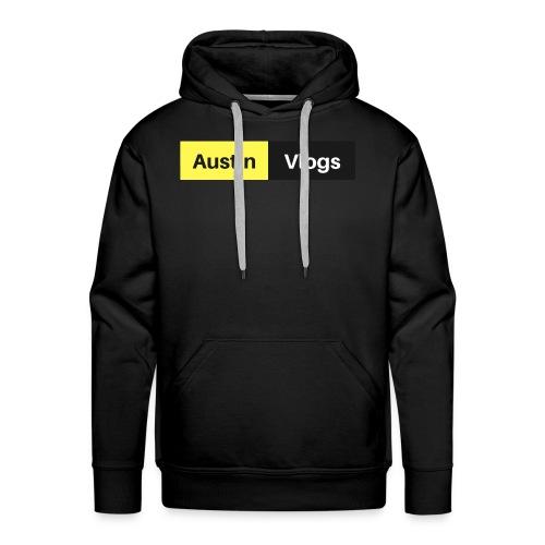 Austin Vlogs Merch - Men's Premium Hoodie