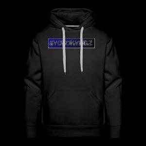 SYCHOKYNGZ4 - Men's Premium Hoodie