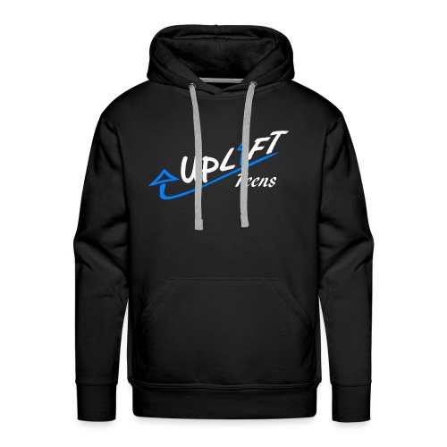 Uplift Teens - Men's Premium Hoodie