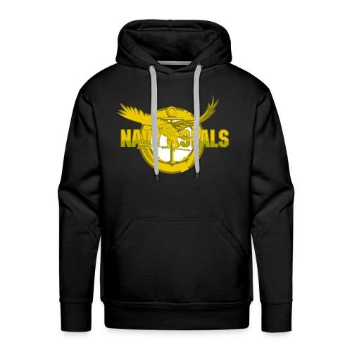 Navy Seals - Men's Premium Hoodie
