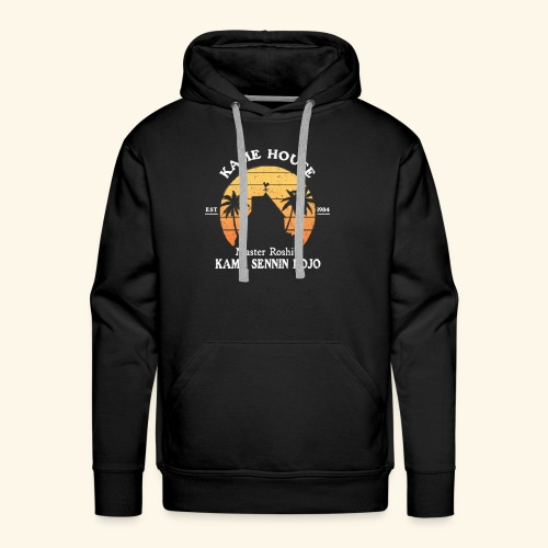 Dragon Ball Est 1984 Shirt Limited - Men's Premium Hoodie
