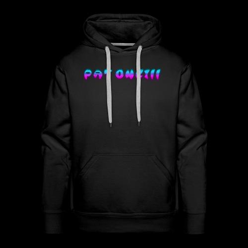 PattyO'Neill - Men's Premium Hoodie