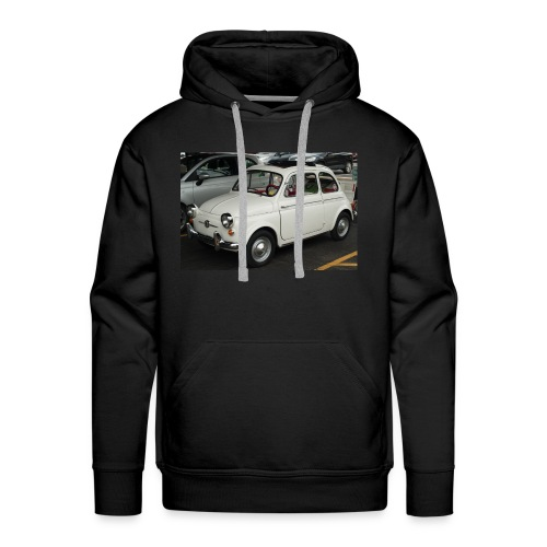 Beauty Buggy - Men's Premium Hoodie
