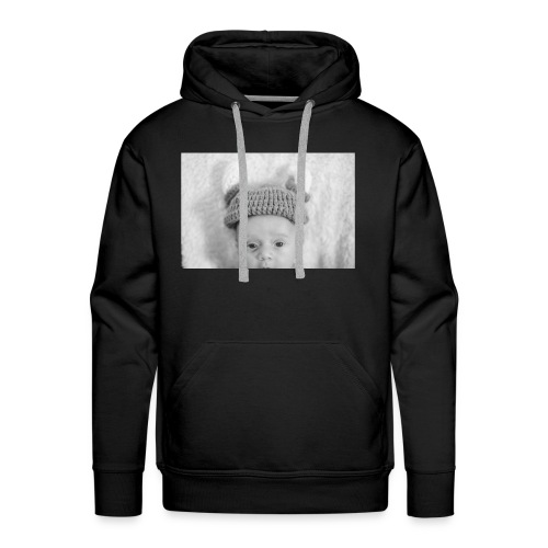 Baby Viking - Men's Premium Hoodie