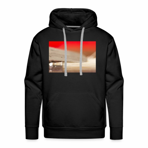 Don't sweat the little things - Men's Premium Hoodie