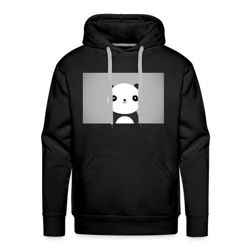 cute background tumblr - Men's Premium Hoodie