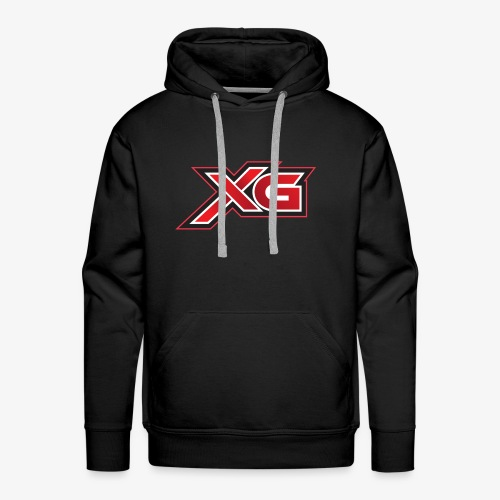 xg reg - Men's Premium Hoodie