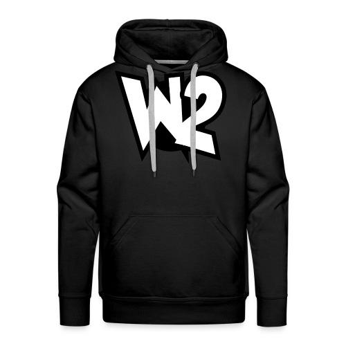WayTwo! - Men's Premium Hoodie