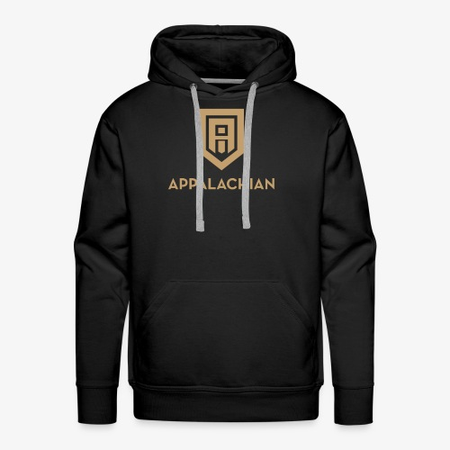 Appalachian Ln - Men's Premium Hoodie