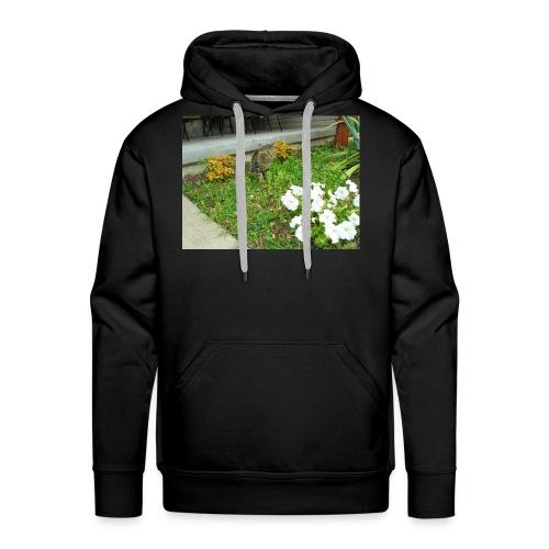 shirt1 - Men's Premium Hoodie