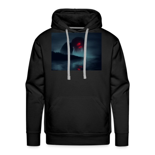 dark - Men's Premium Hoodie