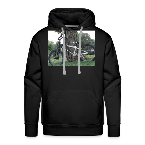 T riders merch - Men's Premium Hoodie