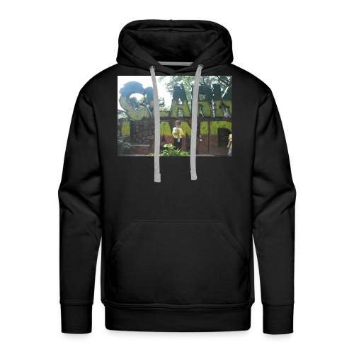 my Field trip Design womens tank tees - Men's Premium Hoodie