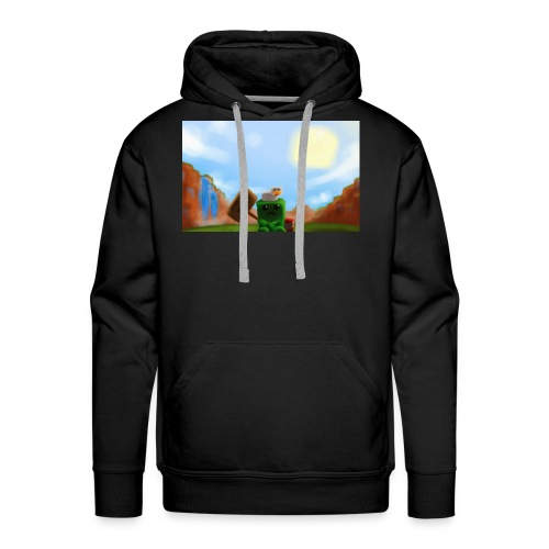 ShirtMine - Men's Premium Hoodie