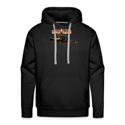 SR_Freerunner_space - Men's Premium Hoodie