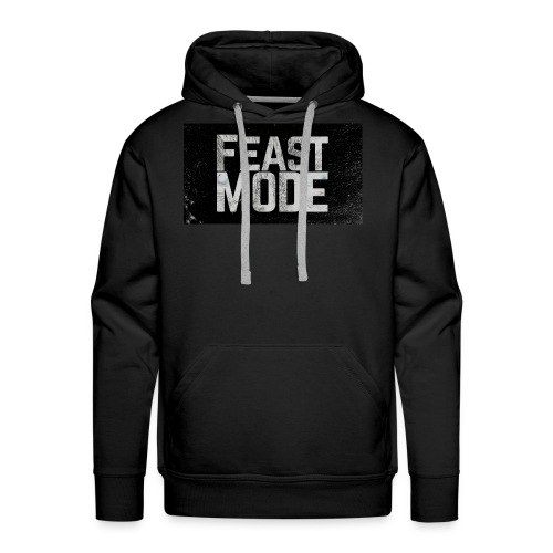 Feast mode - Men's Premium Hoodie