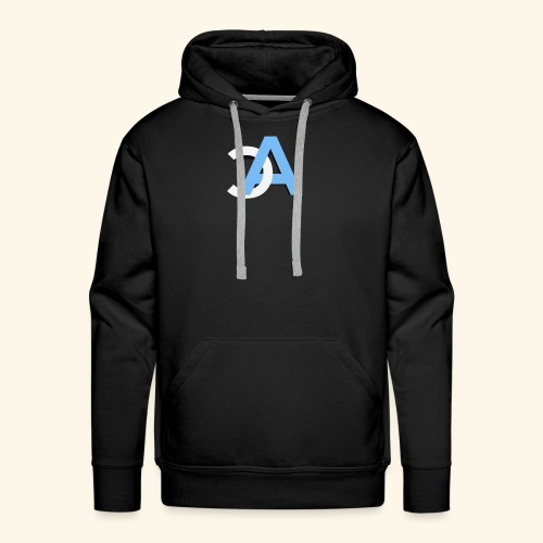iamcodyandrew merch - Men's Premium Hoodie