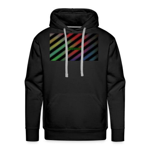 For Everything - Men's Premium Hoodie