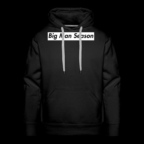 Episode 1 Box Logo hoodie - Men's Premium Hoodie