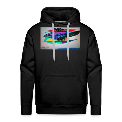 WP 20180924 11 50 18 Pro Hdươngniê Designer free - Men's Premium Hoodie