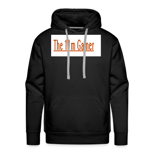 The11mgamer - Men's Premium Hoodie