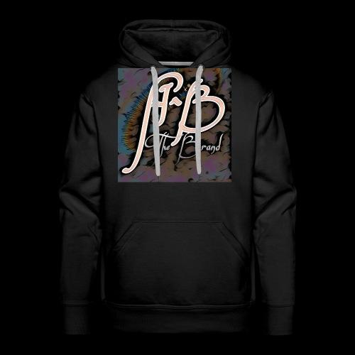 FI^B: The Brand - Men's Premium Hoodie
