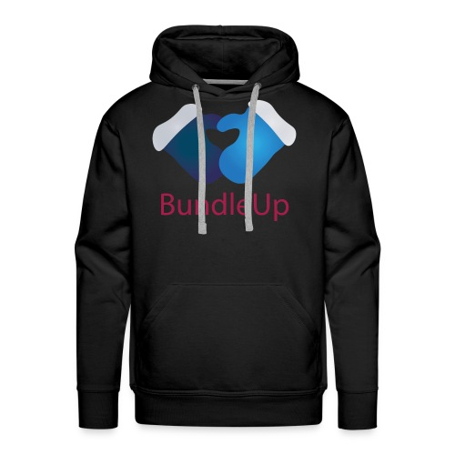 BundleUp - Men's Premium Hoodie