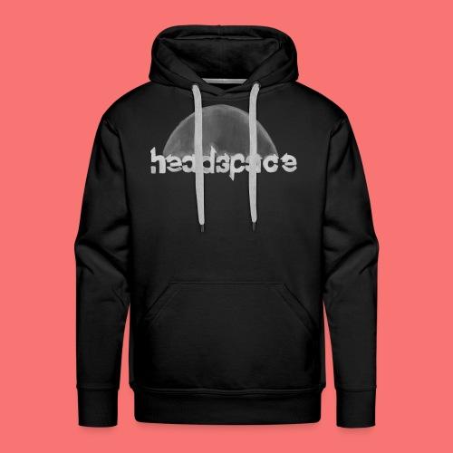 headspace logo - Men's Premium Hoodie