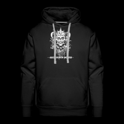 The Stygian Prophecy - Men's Premium Hoodie