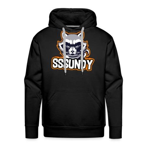 SSSundy - Men's Premium Hoodie