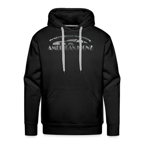 American_Iconz_shirt - Men's Premium Hoodie