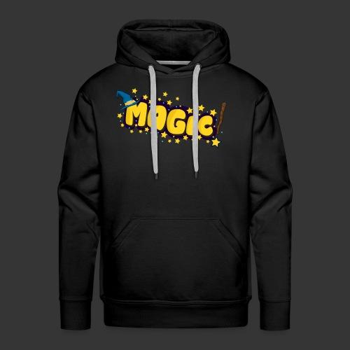 MAGIC - Men's Premium Hoodie