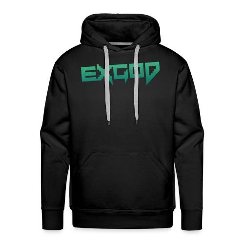 exgod - Men's Premium Hoodie
