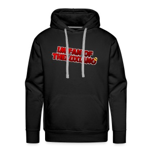 I'm Fan of TheLuxiano - Men's Premium Hoodie