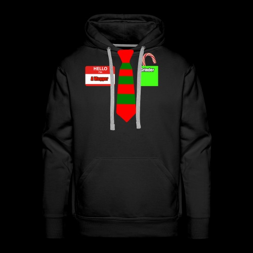 Christmas Merch! - Men's Premium Hoodie