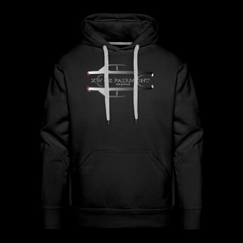 XW GS GHOST - Men's Premium Hoodie
