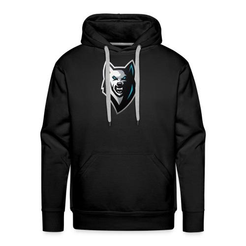 Arctic Wolf Gaming - Men's Premium Hoodie