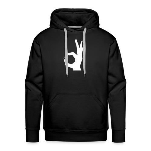 ROCKET BUNNY - Men's Premium Hoodie