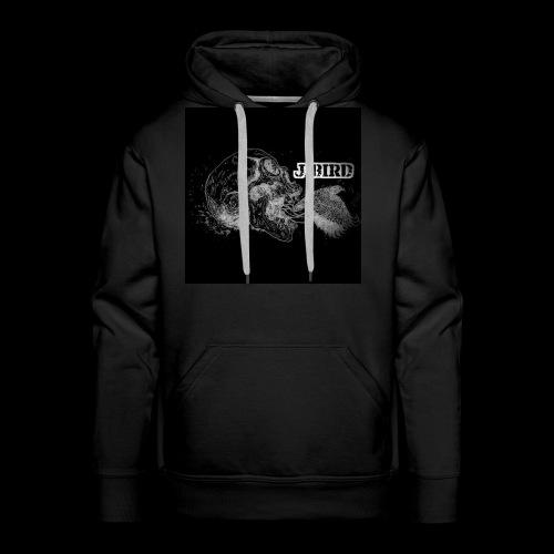 Jbird814 t-shirt - Men's Premium Hoodie