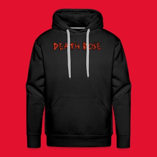 Death Dose - Men's Premium Hoodie